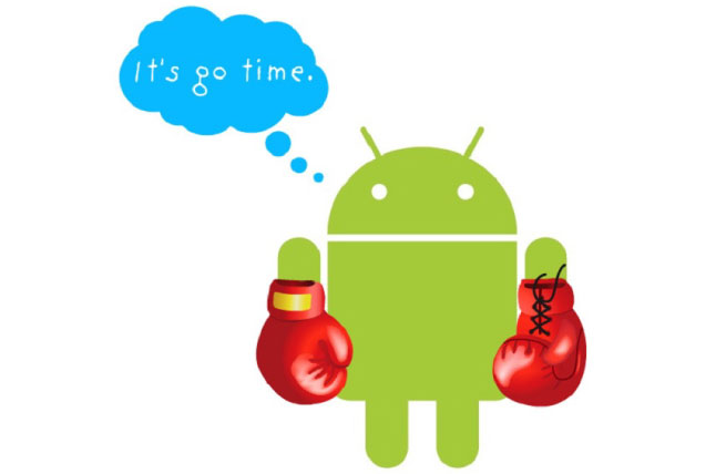 Android Fight