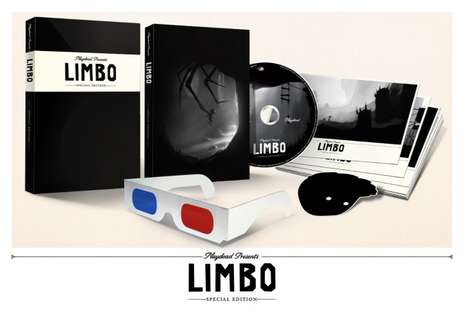 Playdead's Limbo Special Edition