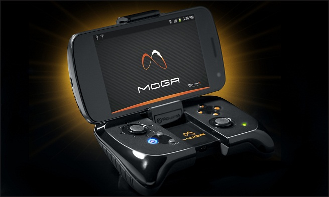PowerA's MOGA Gaming Controller