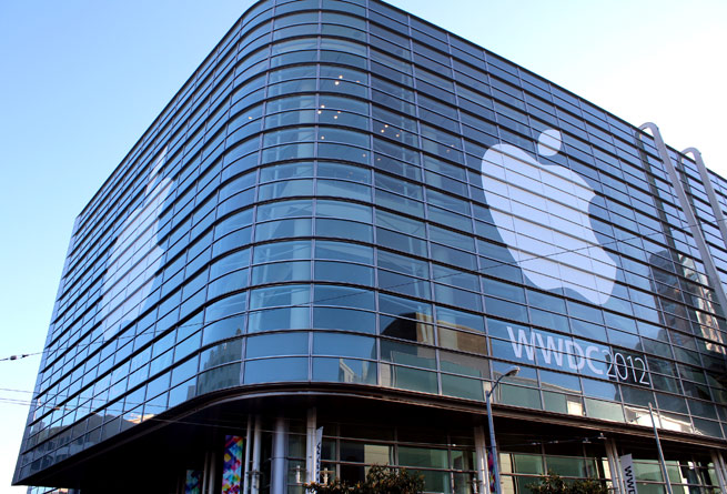 WWDC Apple liveblog