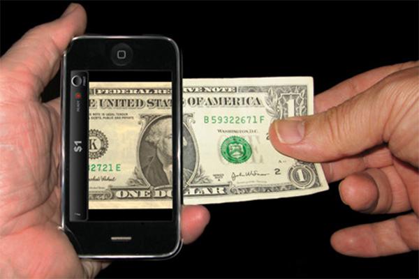 iPhone Money
