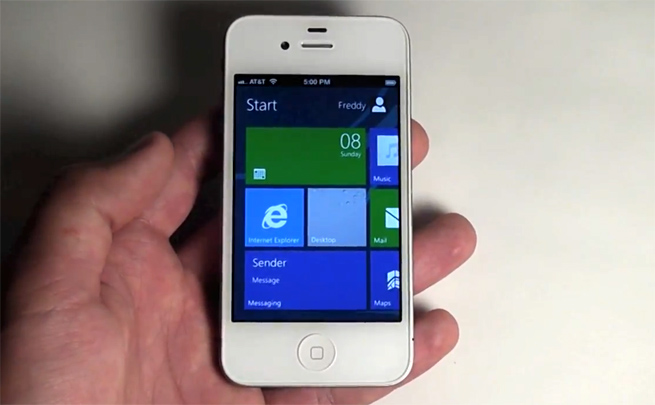 iphone-windows-8