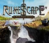 Runescape scene