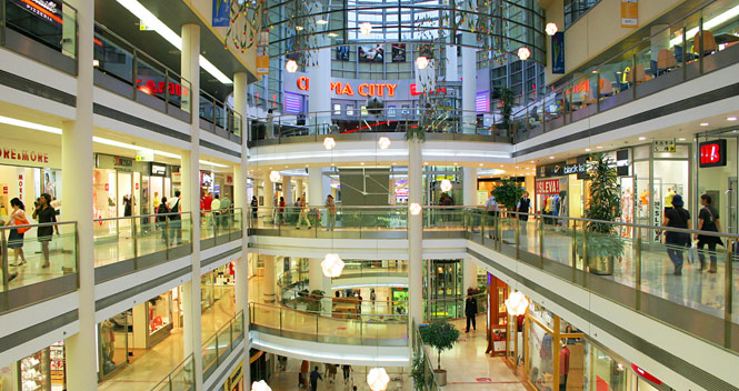 shopping-mall