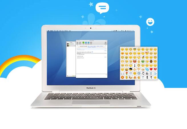 Skype Messaging Bug Fix