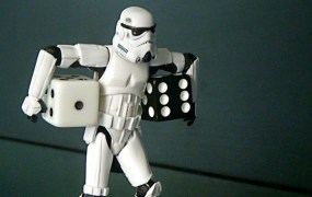 droid-with-dice