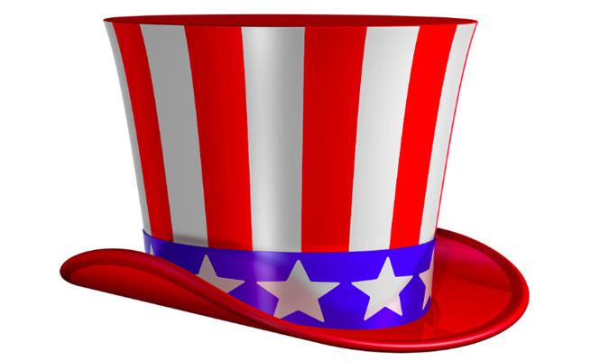 election-hat