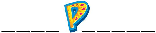 Puzzler P