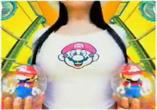 Mario vs. DK