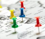 map pins shutterstock