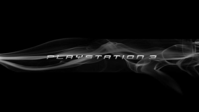 Playstation-3-Logo