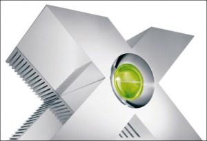 original Xbox prototype