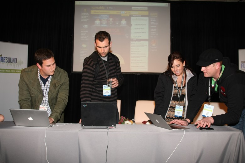 The 2011 Billboard FutureSound Conference