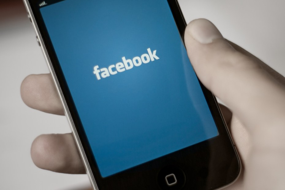 Facebook for iOS 6and iPhone 5