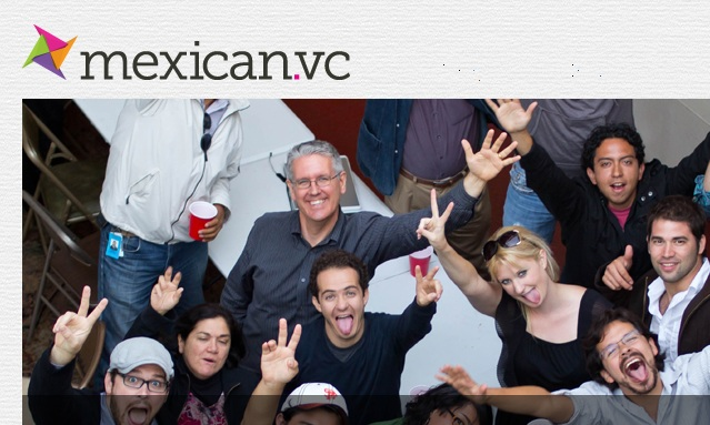 Mexican.vc