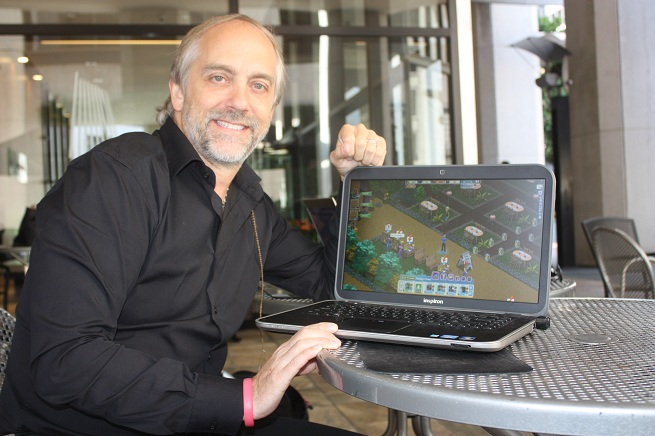 richard garriott ultimate collector