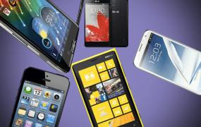 smartphones-fall-2012
