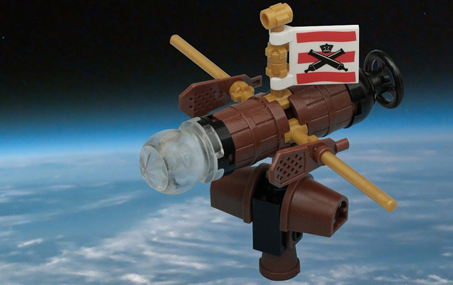 space-station