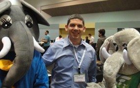 Andi Gutmans at ZendCon 2012