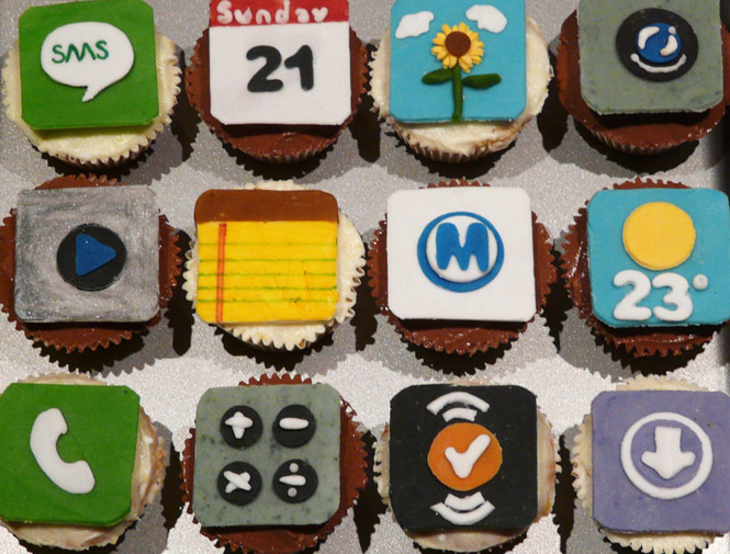 apps-cupcakes
