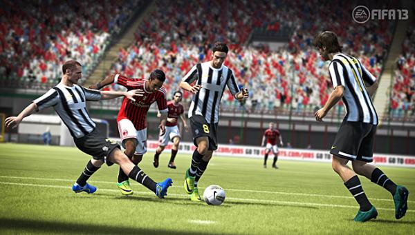 FIFA 13 1