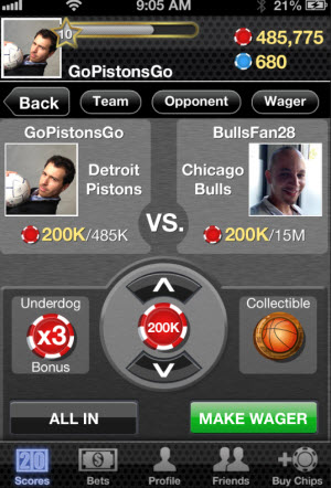 sports gambling apps ncaa football live