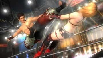 Jann Lee in Dead or Alive 5