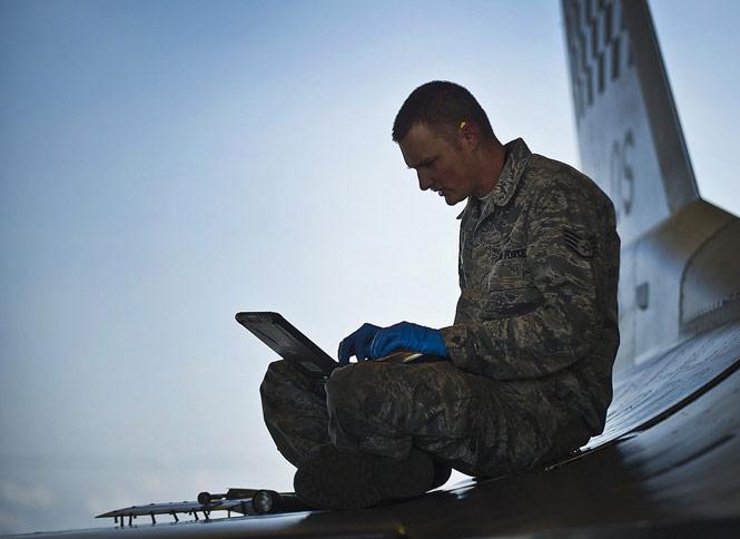 military-scientist