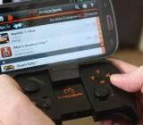 Moga mobile game controller