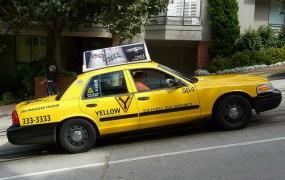 sf taxi