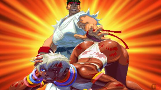 Ryu wins