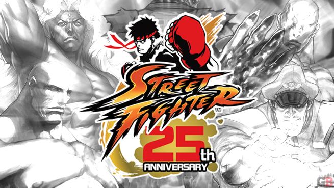 GamesBeat's Street Fighter character tournament