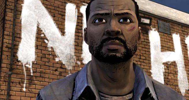 The Walking Dead Episode 5: No Time Left