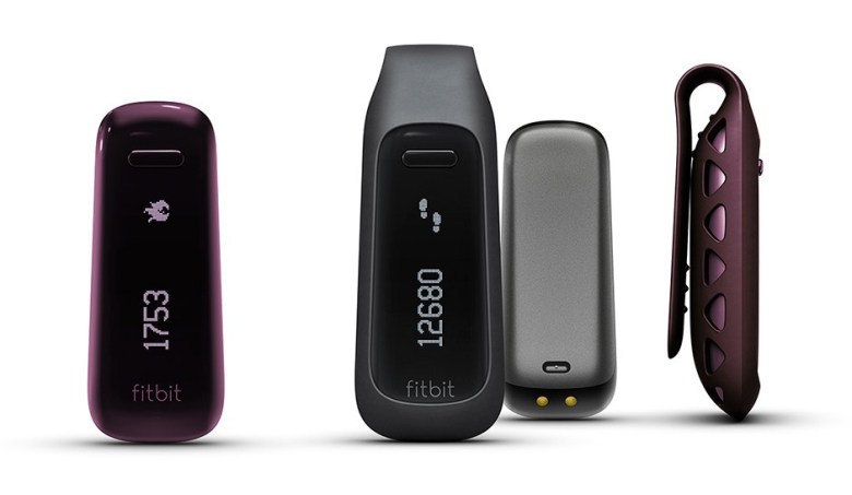 Fitbit bands.