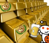 Reddit Gold