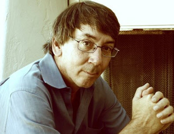 Will Wright, head of Syntertainment