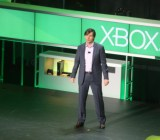 The Xbox 360 press conference at E3