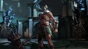 God of War: Ascension multiplayer 3