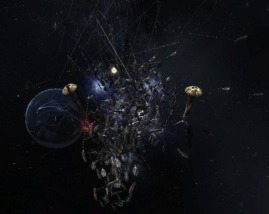 Eve Online Asakai 2