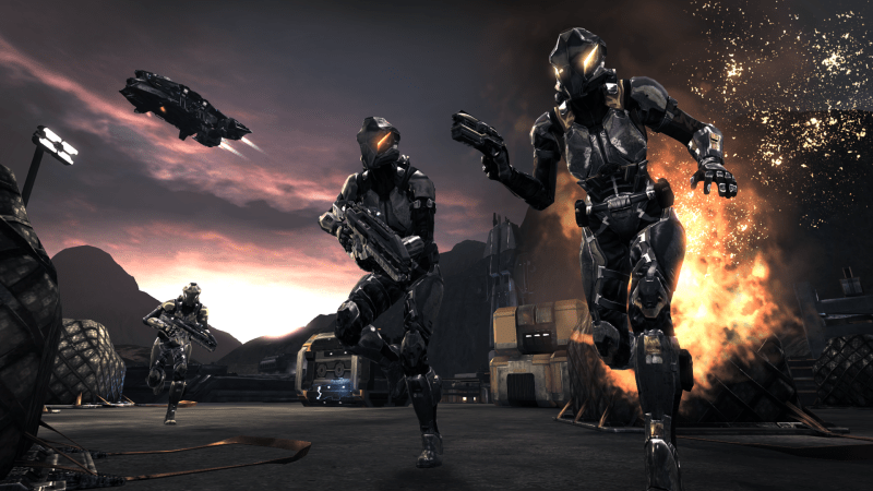 Dust 514 Eve Online