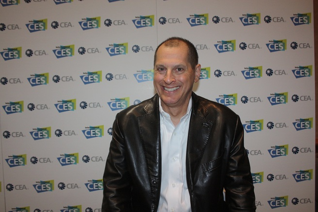 gary shapiro at CES Unveiled 2