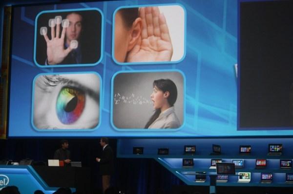 intel perceptual computing