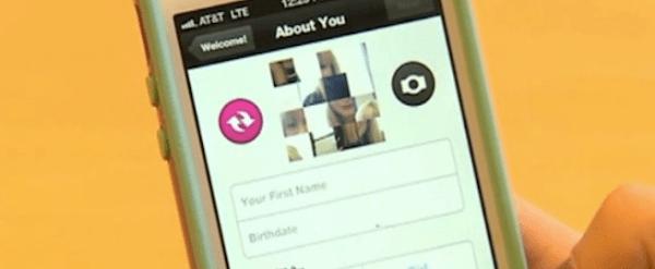 OK Cupid Blind date app