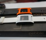 Pebble Smartwatch CES Press Conference