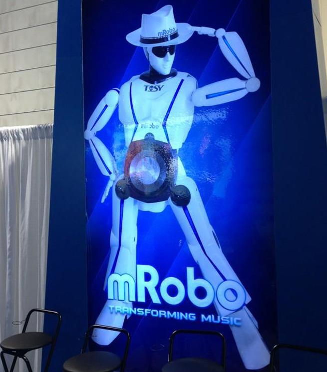 tosy-robot