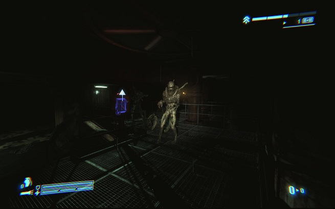 Aliens: Colonial Marines 5