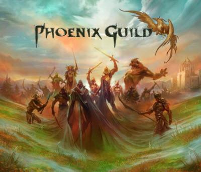 phoenix guild