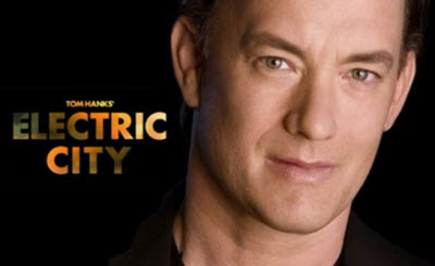 tom hanks electric city