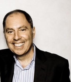 Dan Levitan, co-founder Maveron 2