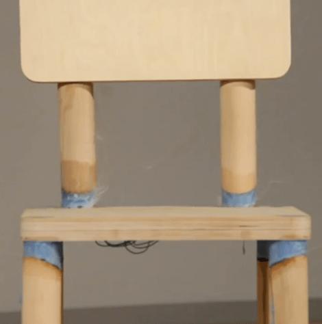 DRM chair